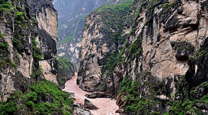 Jour 5 :Zhongdian-Lijiang
