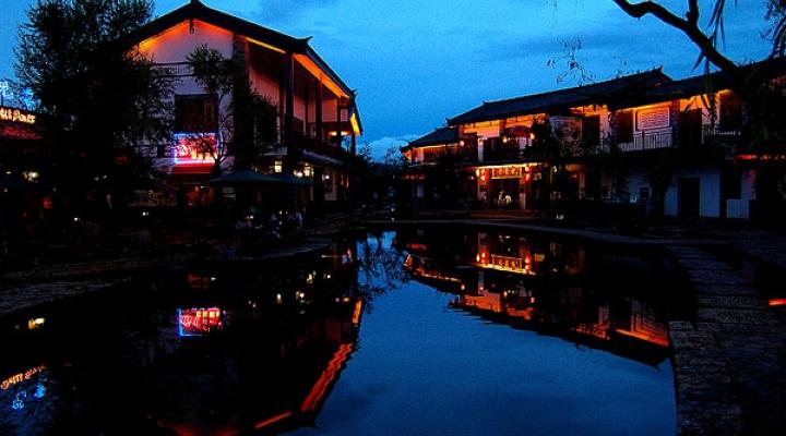 Jour 6 :Lijiang