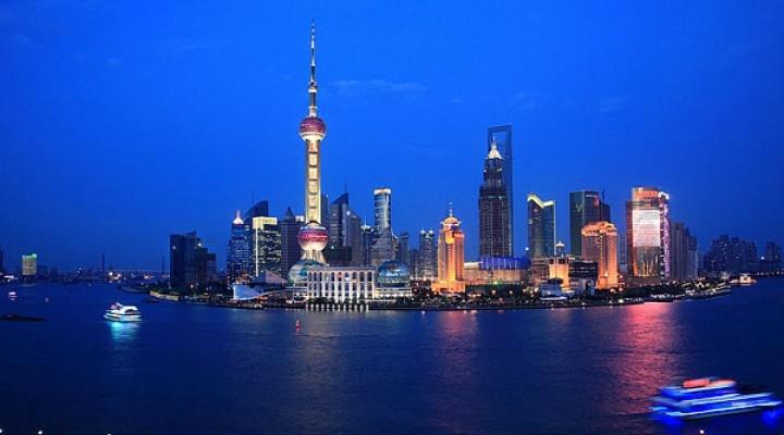 Jour 11: Shanghai