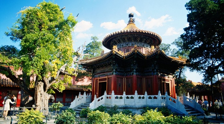 Jour 3: Pékin
