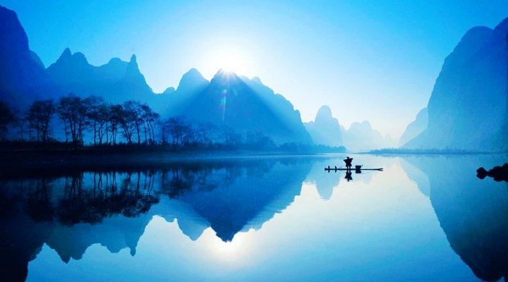 Jour 8: Guilin-Yangshuo