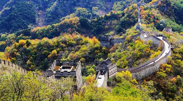 Jour 1 Pékin