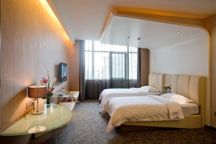 Xi'an Walker Boutique Hotel