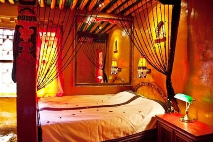 Lhassa Shambhala Palace Hotel
