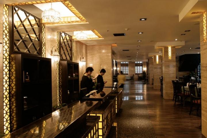 Wuzhen Tong'an Hotel