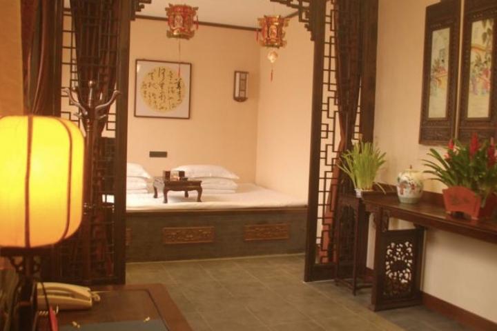 Yunjincheng Minsu Hotel