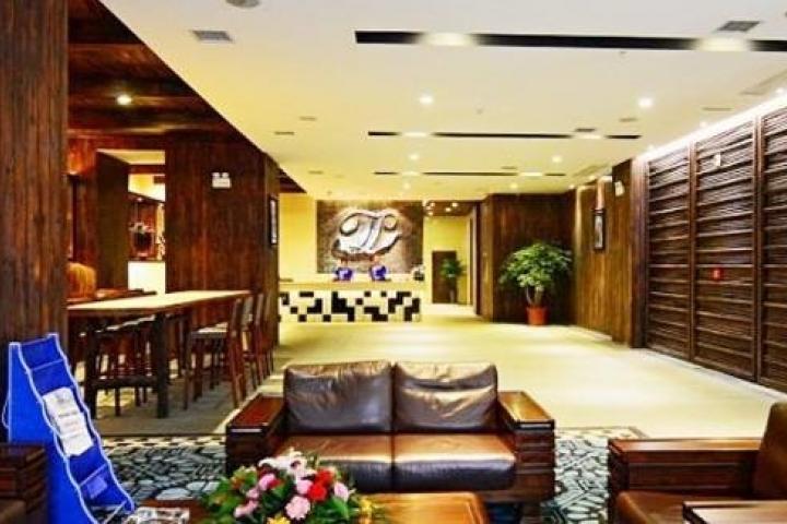 Kaili Tianlaizhidu Hotel