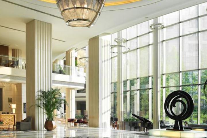 Beijing The Regent Hotel