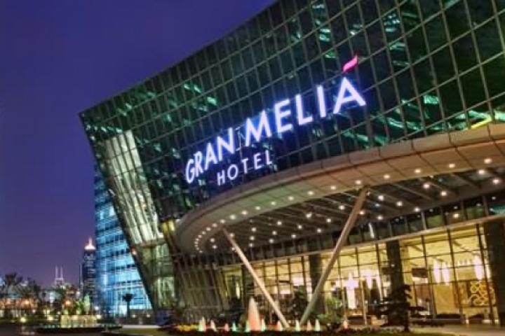 Shanghai Gran Melia Hotel