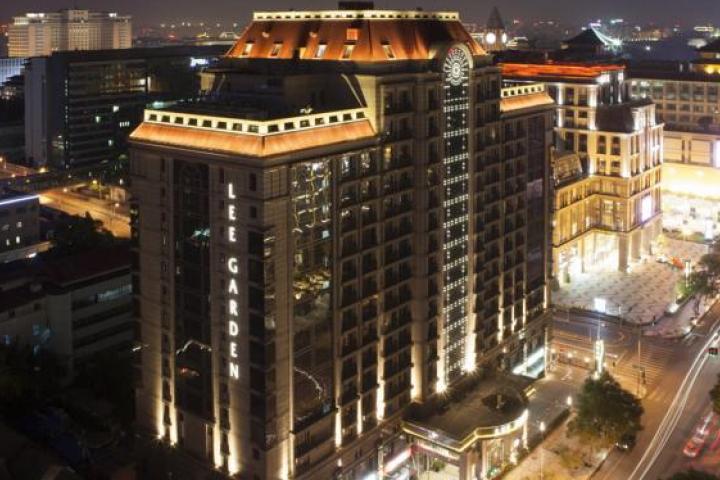Beijing Lee Garden Appartement Hotel