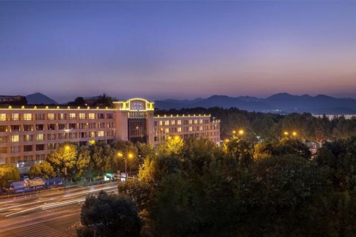 Chengdu Sofite Hotel