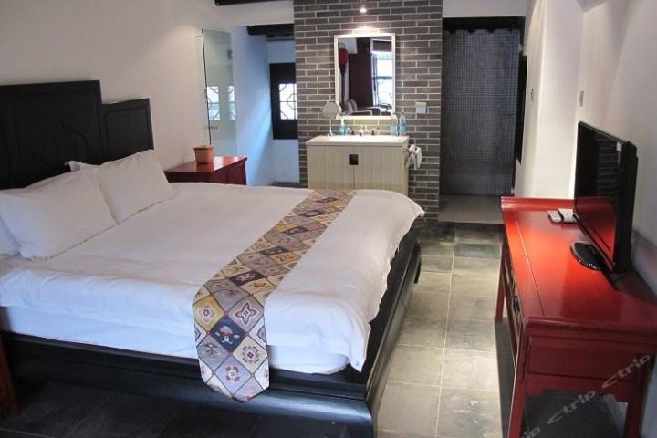 Tongli Hôtel Zhengfu Caotang