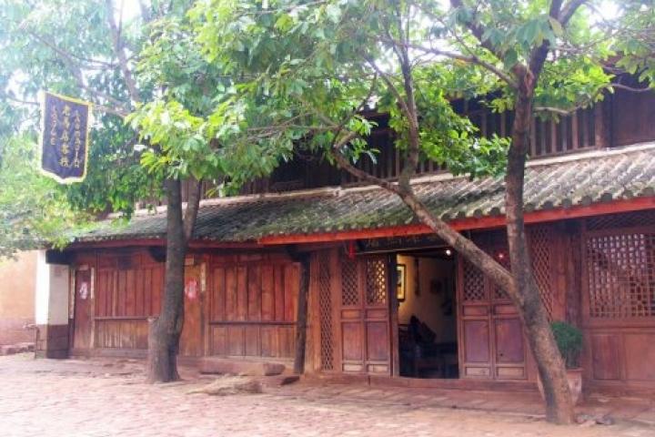 Shaxi Tea and Horse Caravan Trail Inn