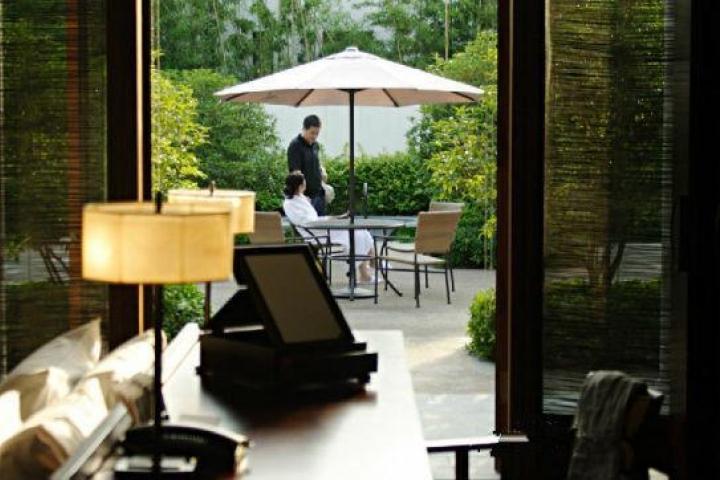 Fuchun resort Fuyang
