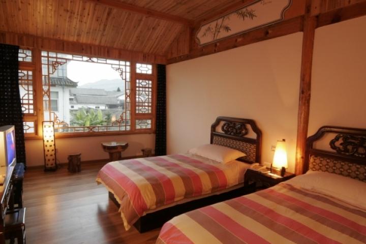 Dali Landscape Hôtel 3 étoiles