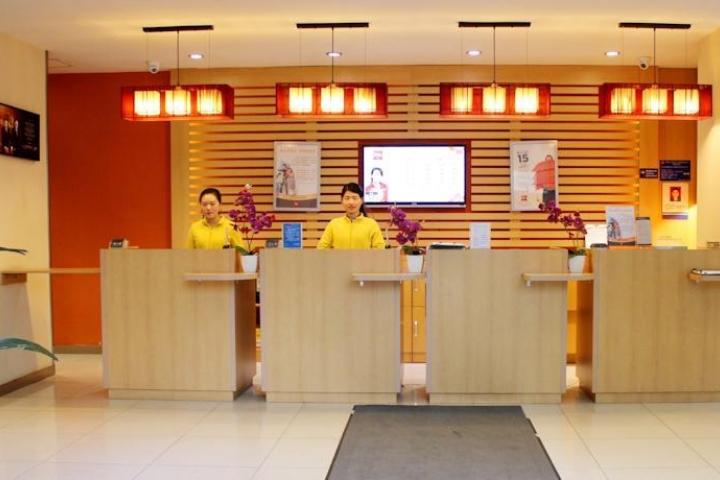 Ibis Chengdu Chunxi Hotel