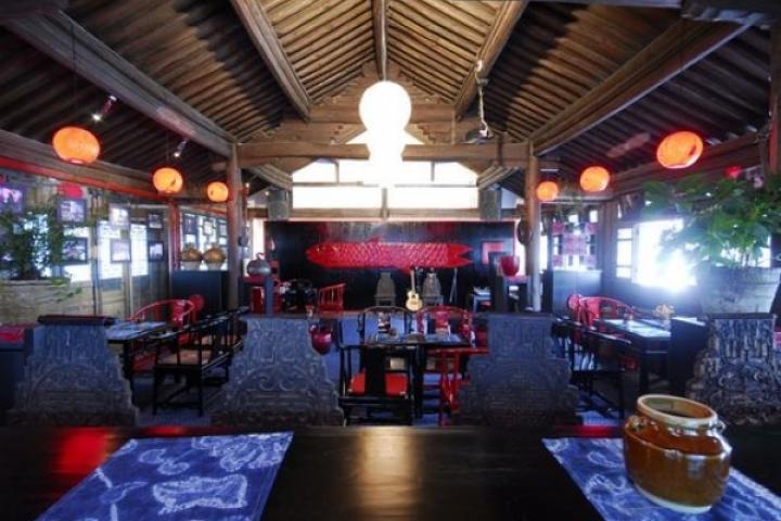 Dali Landscape Hotel 3 étoiles