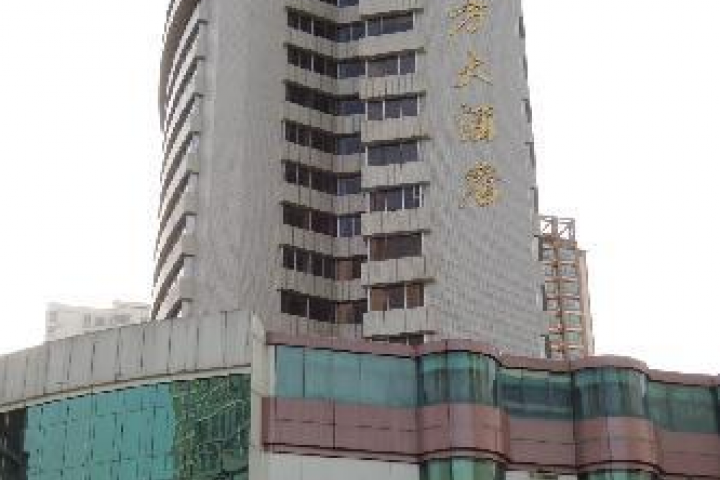 Lanzhou Dongfang Hôtel