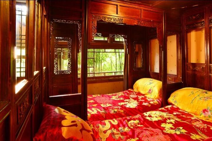 Zen Garden Lijiang