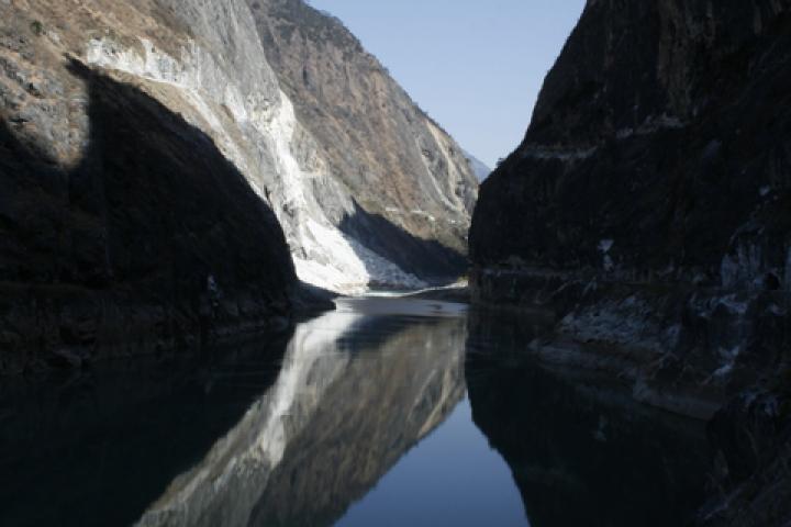 Voyage à Yunnan en 2008 - Mémoire 9