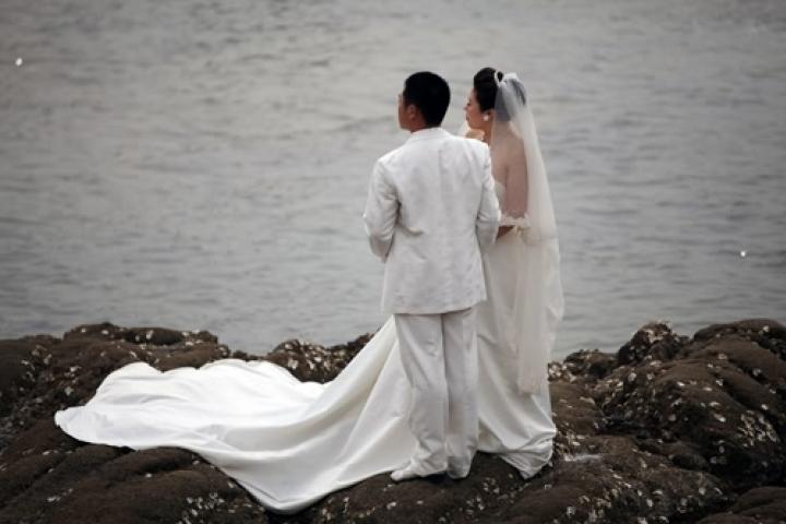 Avant le Mariage .....................