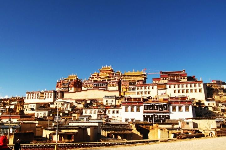 Yunnan profond