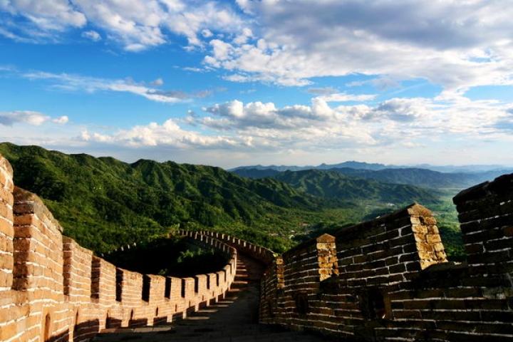 Merveilles de Chine - à la carte