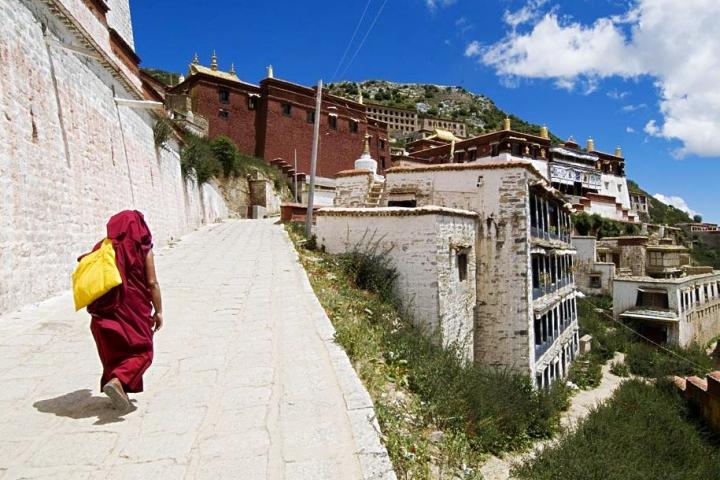 Tibet Essences