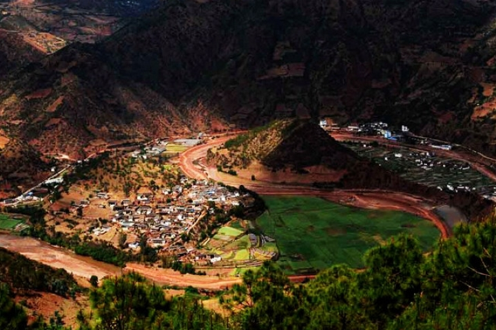 Yunnan Authentique