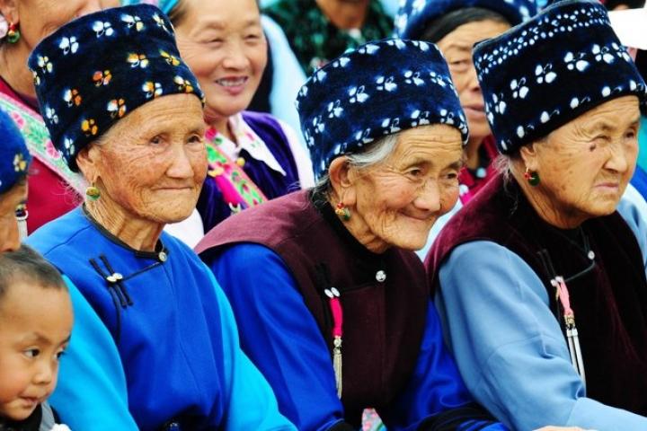 Paysages et Minorités du Yunnan (petit groupe)